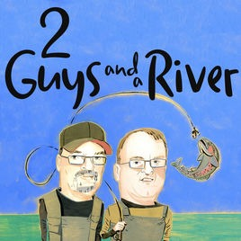2 Guys and a River cover art