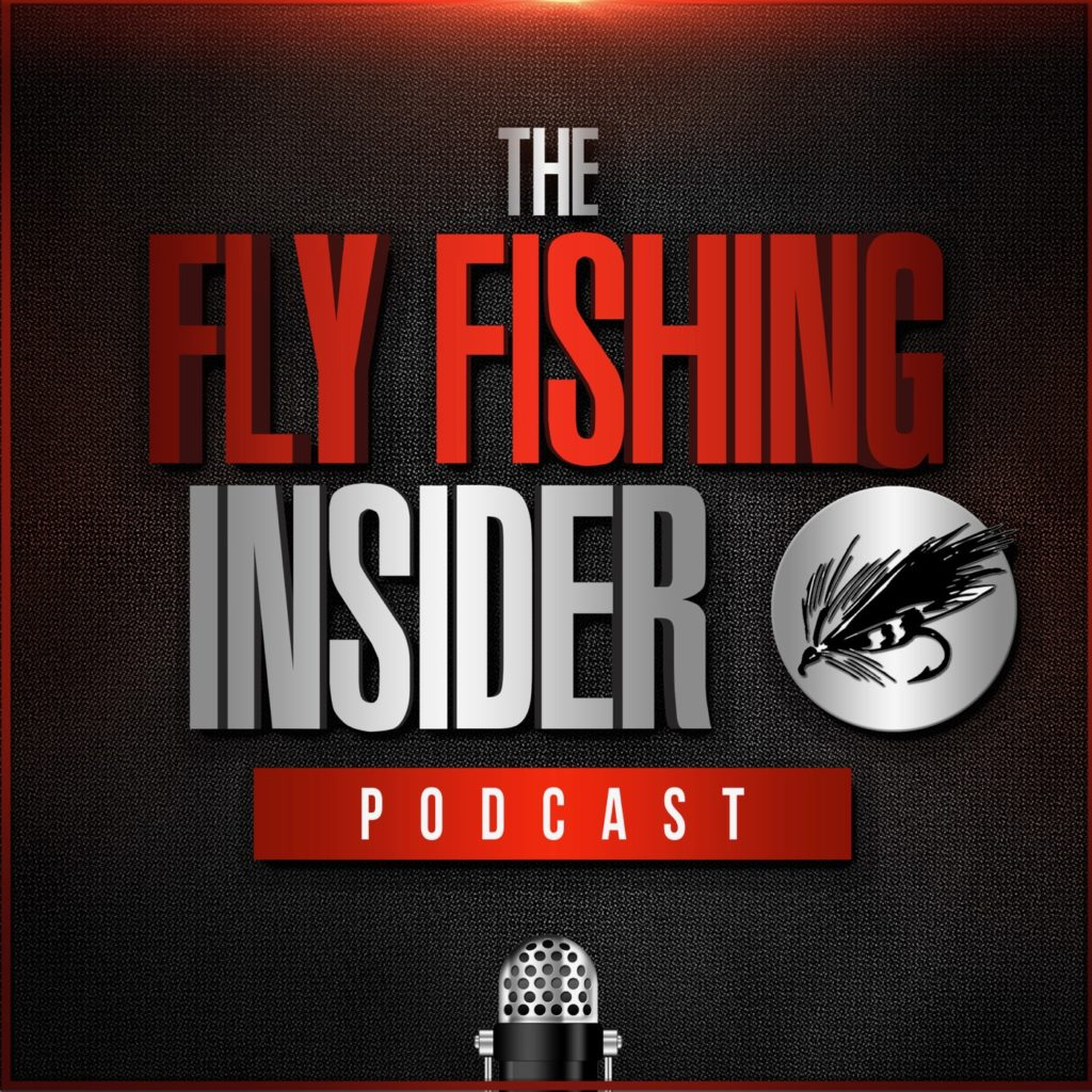 The Fly Fishing Insider cover art