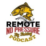 The cover art of the Remote No Pressure podcast