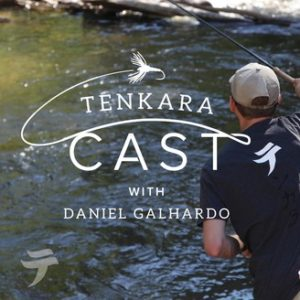 The cover art of the Tenkaracast podcast
