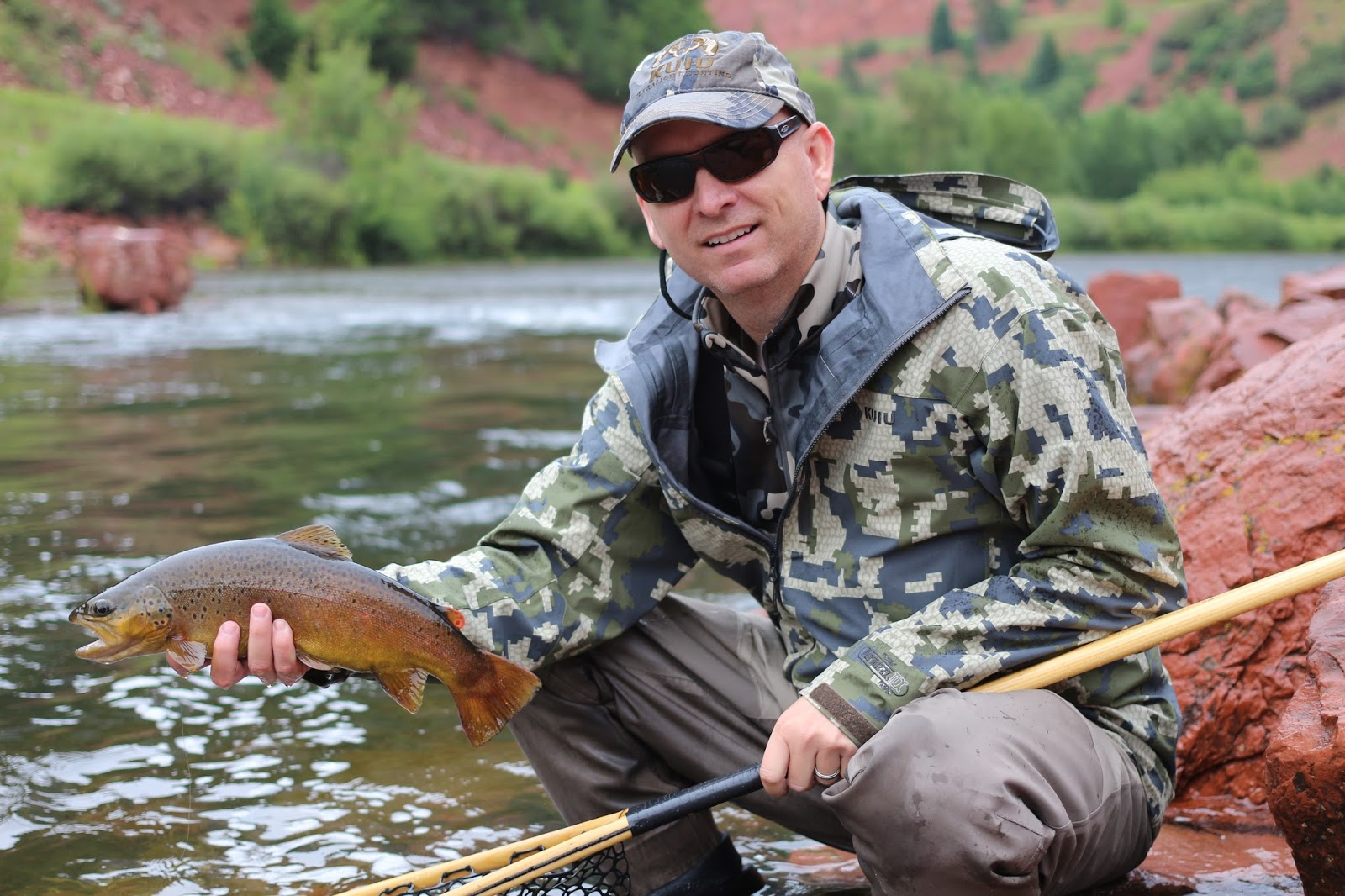 Ep 2: Summer Fly Fishing in Colorado, with Jay Scott