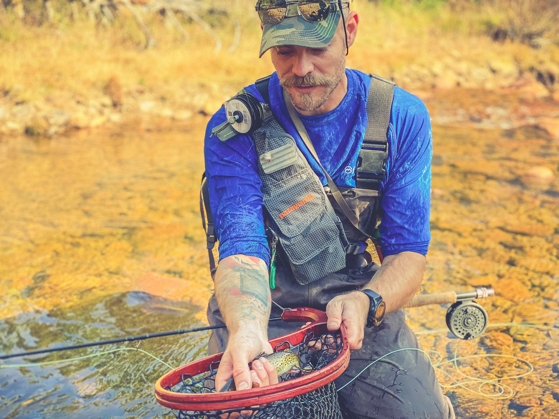 Ep 35: A New Angler's Perspective, with Sam Ayres