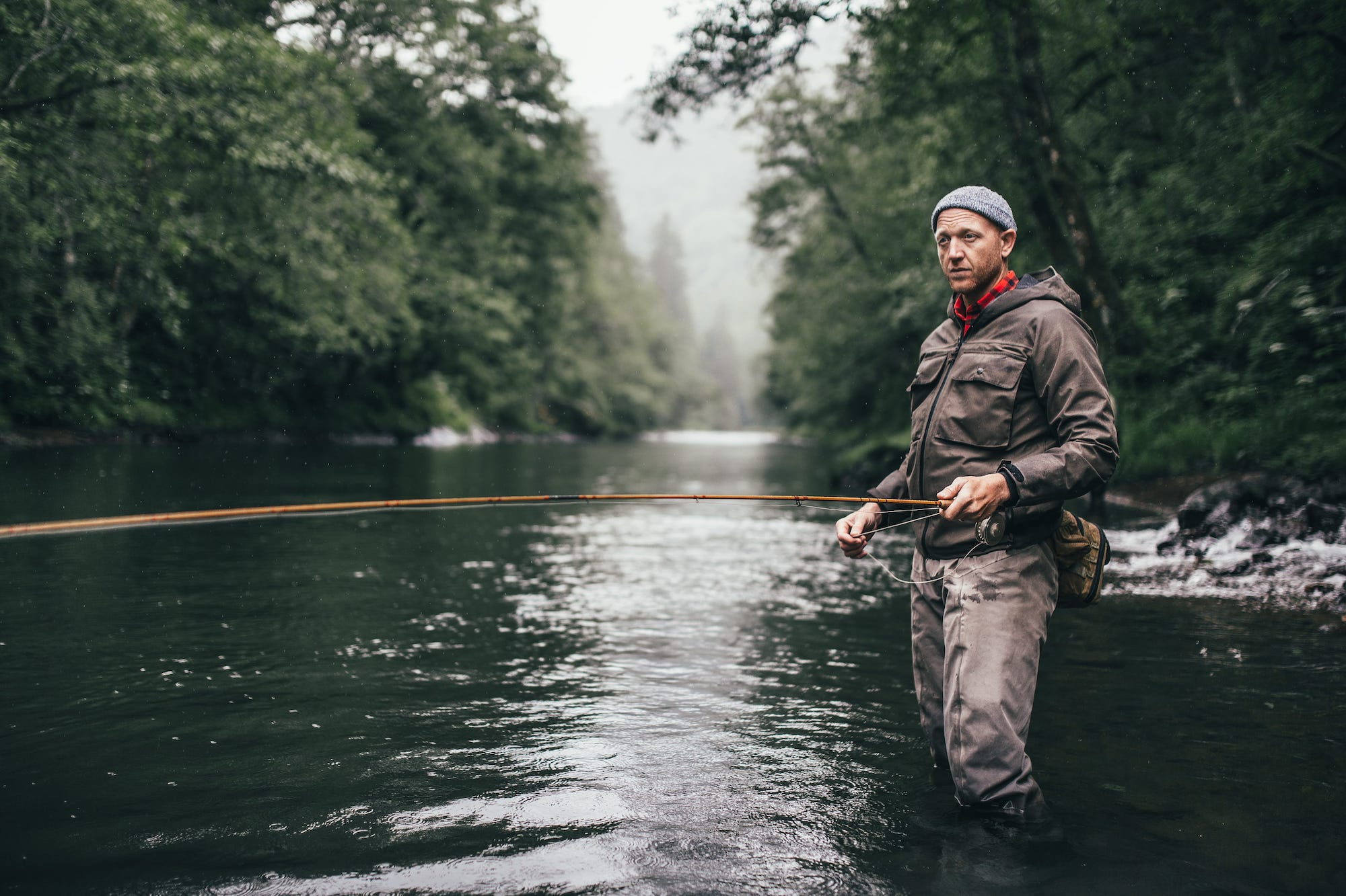 Ep 48: The Fly Fishing Collaborative, with Bucky Buchstaber