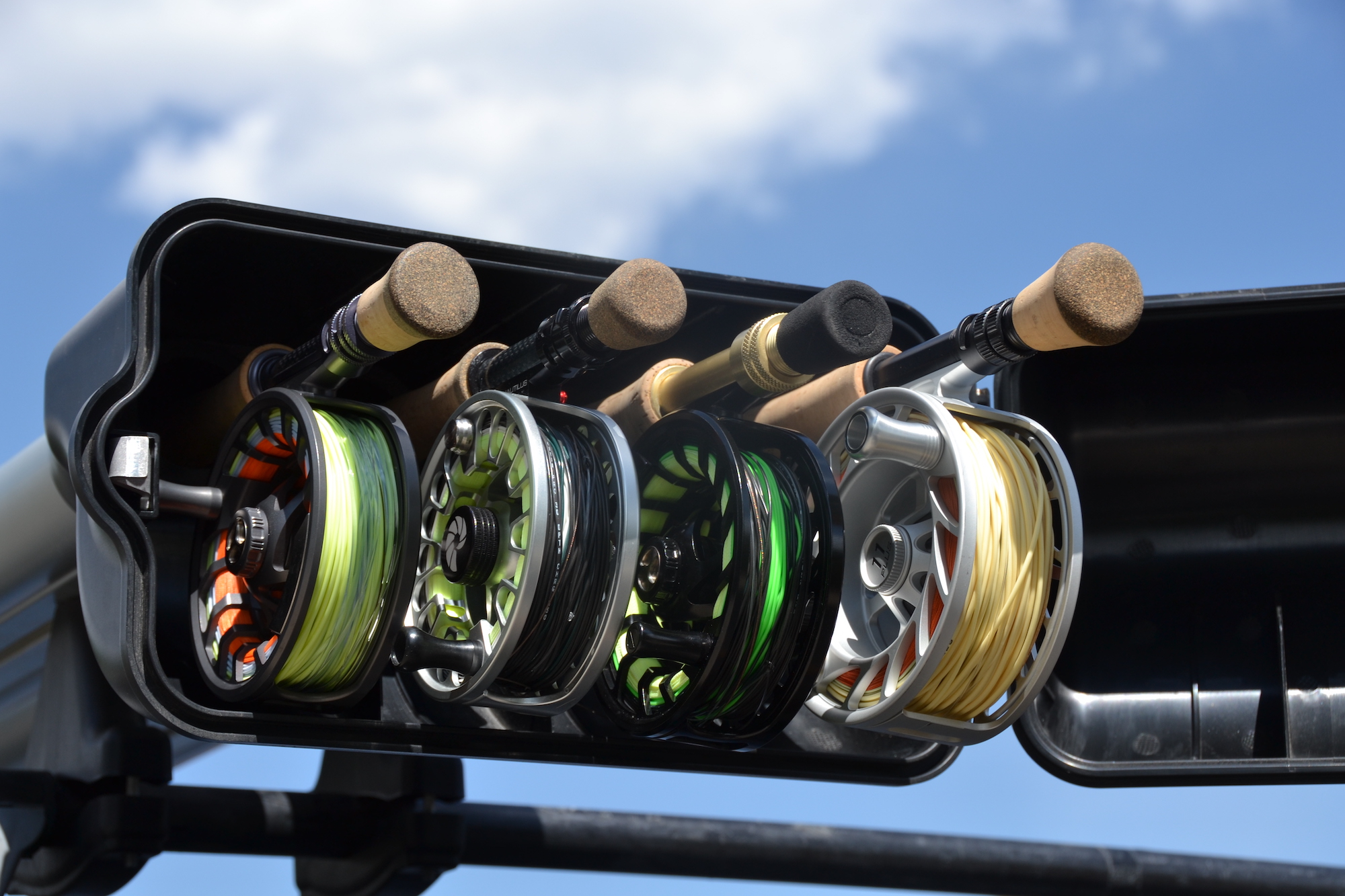 Taking Care of Your Fly Fishing Gear