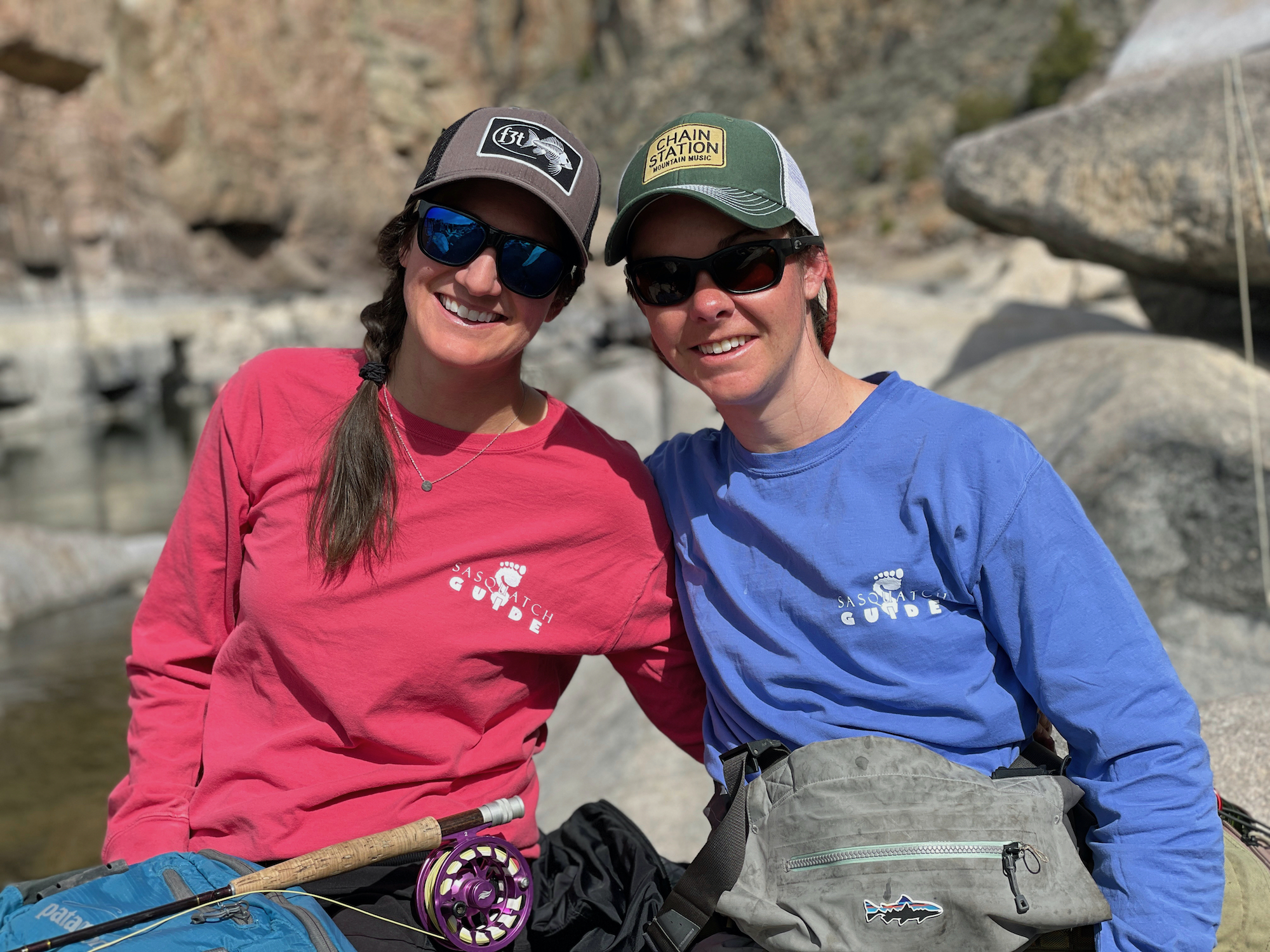 Read more about the article Ep 52: Wyoming Trip Recap, with Mel Moss