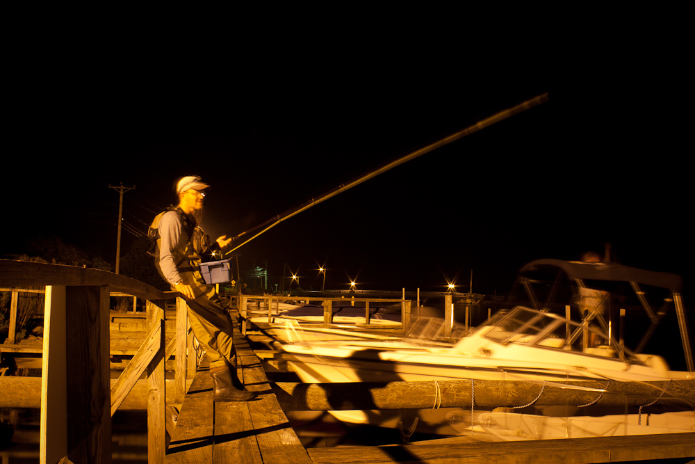 Read more about the article Ep 55: Trout Fishing for Stripers, with Steve Culton