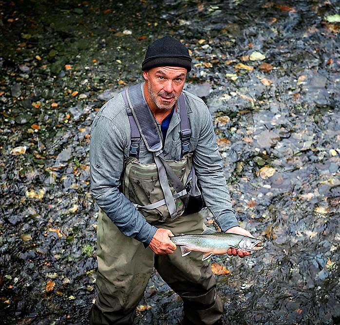 Read more about the article Ep 57: Hunting, Fishing, and Public Lands, with Hal Herring